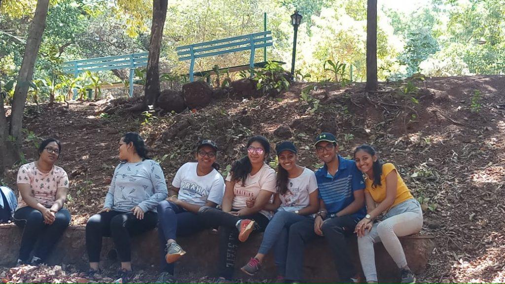 IAYP Excursion