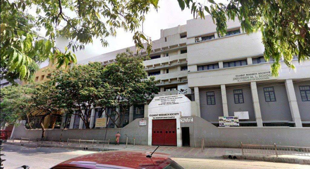 Gujarat Research Society