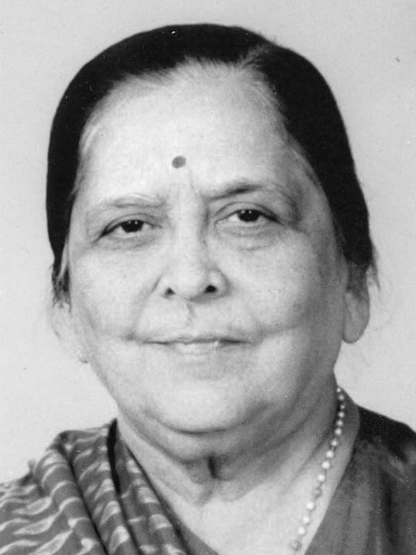 Madhuri ji - JML Founder