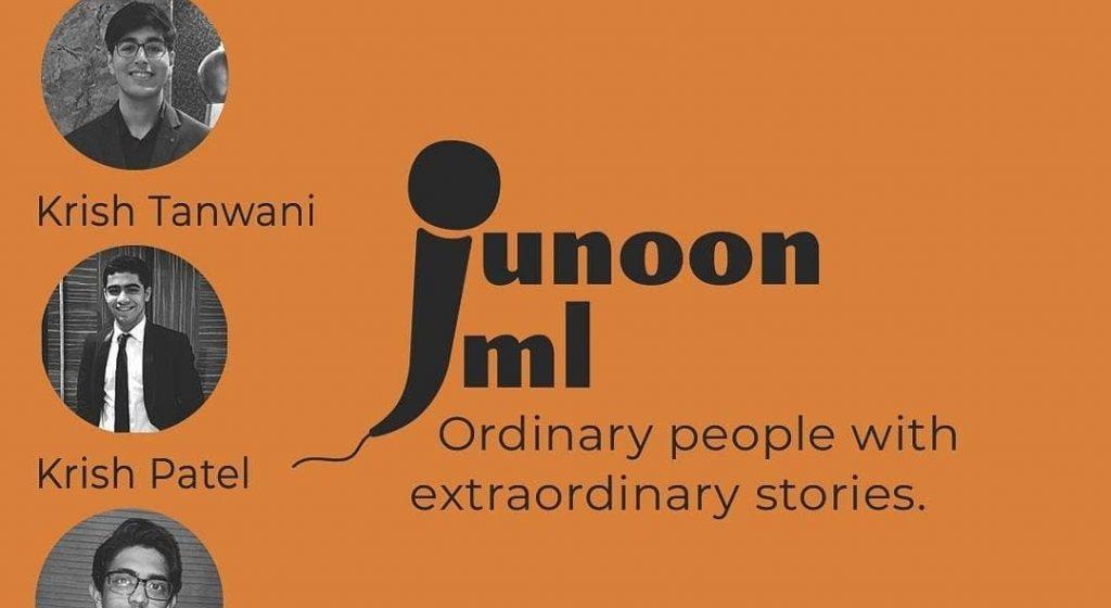 Junoon JML