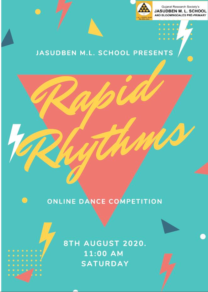 Rapid Rythmns
