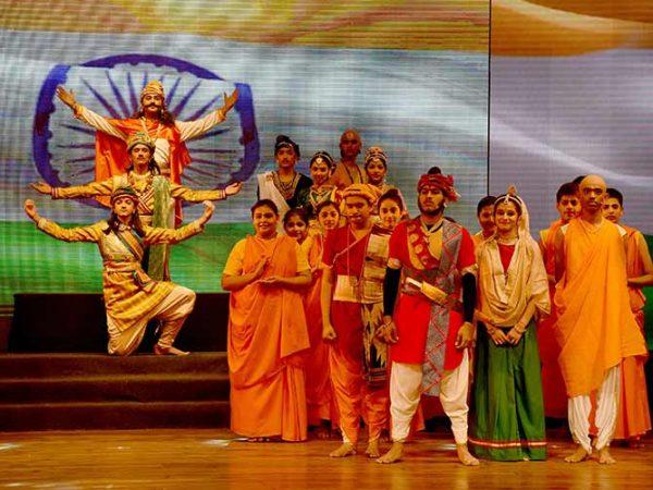 Cultural Events at JML
